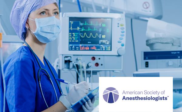 Fundamentos para la seguridad del paciente en anestesiología