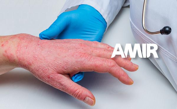 Curso Superior de Dermatología – AMIR
